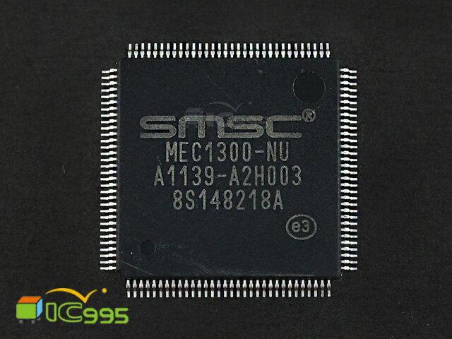 (ic995) SMSC MEC1300-NU TQFP-128 電腦管理 芯片 IC 全新品 壹包1入 #7138