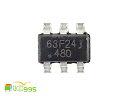 (ic995) OB2263MP SOT-23-6 (OB2263) 印字63F24J 常用電源管理 芯片 IC 全新品 壹包1入 #7282