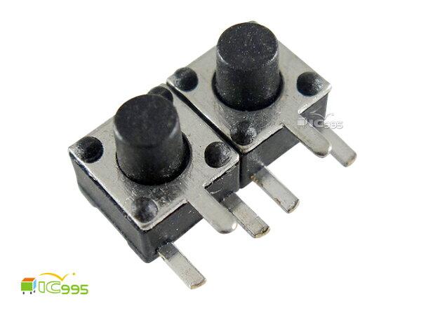 (ic995) 微動開關 TACK-SW 3P 90度 4.5mmx4.5mmx5mm 壹包10入 #2842
