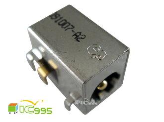 (ic995) 筆記型電腦維修零件 DC接頭-056 適用HP NX6120 系列 壹包1入 #0067