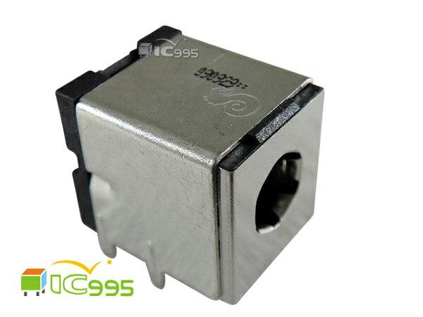 (ic995) 筆記型電腦維修零件 DC接頭-128 適用ACER、HP 系列 #0418
