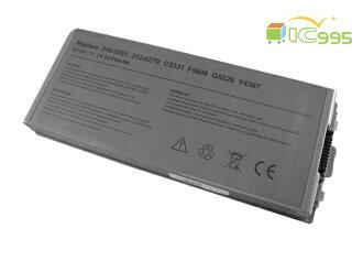 (ic995) 戴爾 筆電電池 筆記型電腦 DELL Latitude D810,Precision M70,310-5351,11.1V,5200mAh
