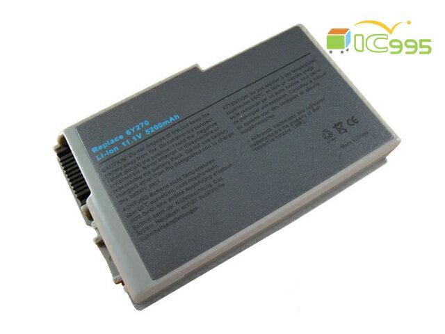(ic995) 戴爾 筆電電池 筆記型電腦 Dell D610,D600,D510 Laptop,6Y270,11.1V,5200mAh