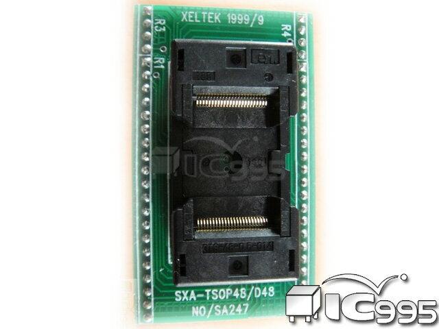 SXA-TSOP48-D48