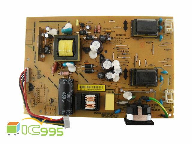 (ic995) 奇美 P+I 液晶電源板ILPI-06B 不帶音效