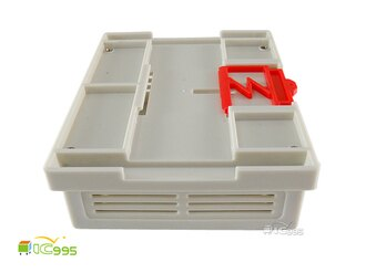 (ic995) 工控盒 PC35C PLC塑料外殼 儀表殼體 接線盒 115mmx90mmx40mm 1入 #1770