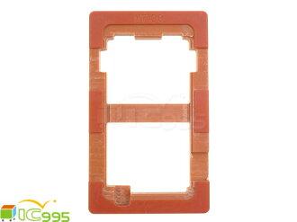 (ic995) Samsung Galaxy Note II N7100 手機屏幕分離模具 手機螢幕維修 螢幕破裂 手機屏 手機維修 模具 #0133