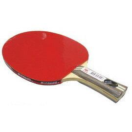 成功 刀柄特選級桌拍 (贈高級拍袋) 乒乓球拍 S3112