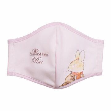 『121婦嬰用品館』狐狸村 防水透氣口罩S 0