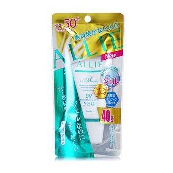 Kanebo 佳麗寶 ALLIE EX UV 高效防曬凝乳(礦物柔膚型) 40g 專櫃貨 *夏日微風*