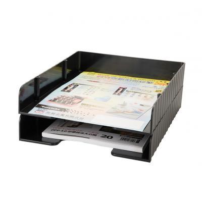 雙鶖牌 FLYING  LT-1150 可堆疊公文架-單層 / 個