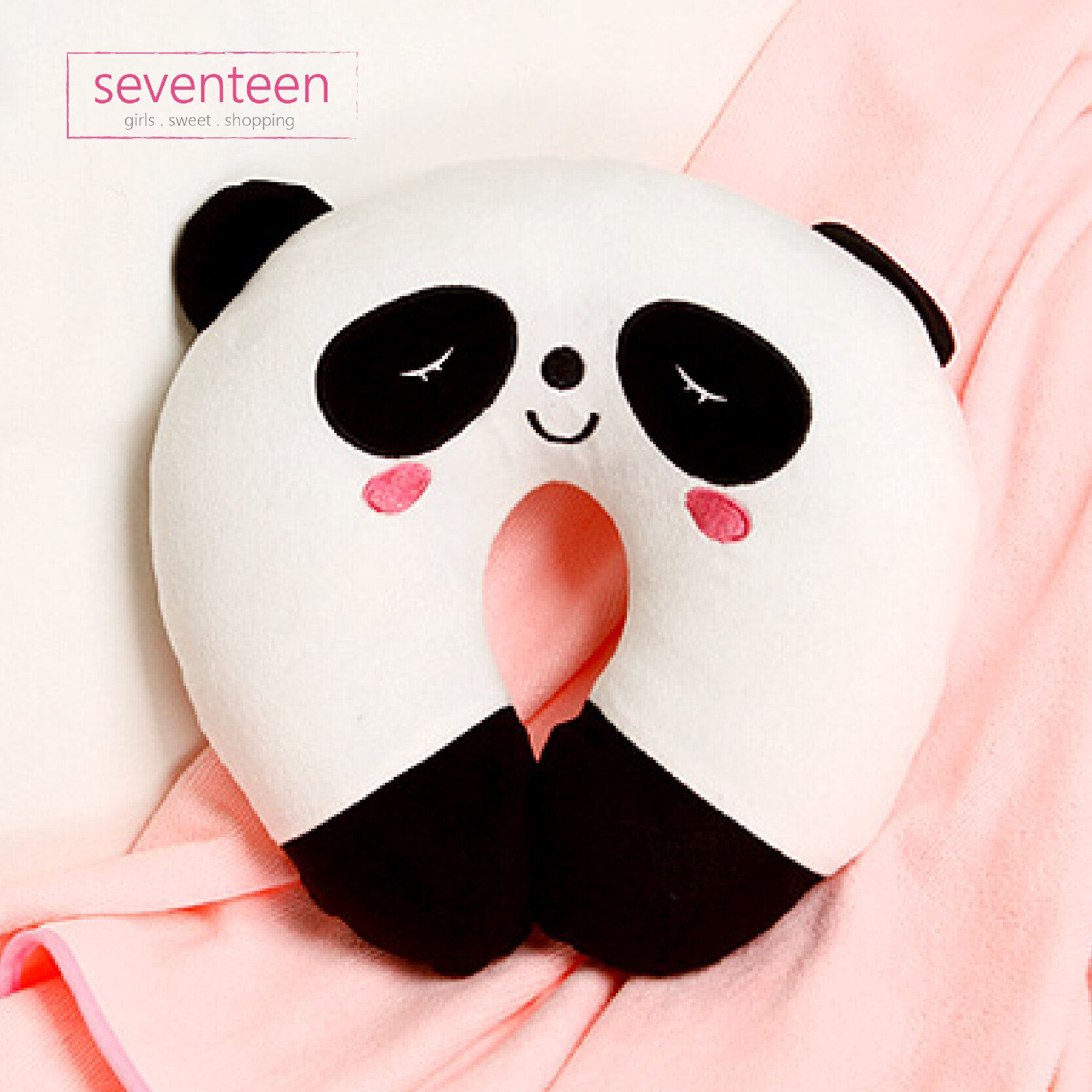 Вещи с пандами своими руками