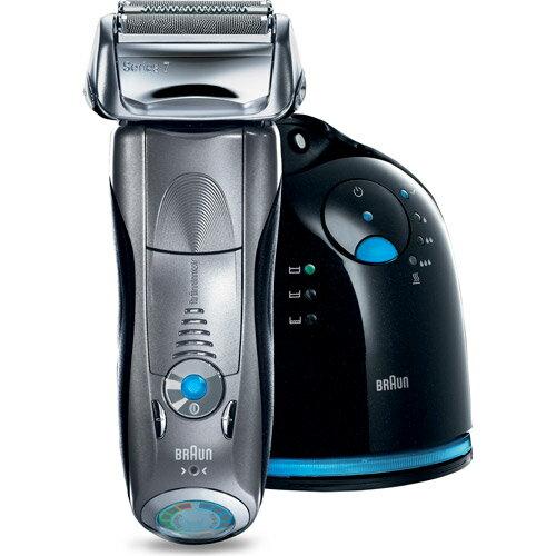 全新德國百靈 Braun 790CC-4 電動刮鬍刀 Series7 790cc (最新款含清洗液) 電鬍刀
