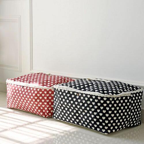 收納盒 超大收納洗衣籃 玩具雜貨收納  50*40*25【ZA0679E】 BOBI  09/14 0
