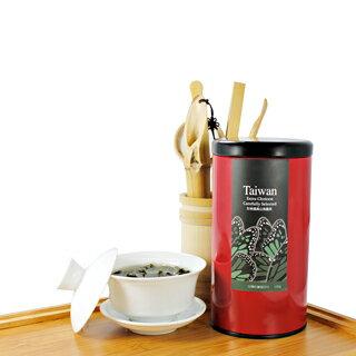【杜爾德洋行 Dodd Tea】精選杉林溪高山烏龍茶2入禮盒 5