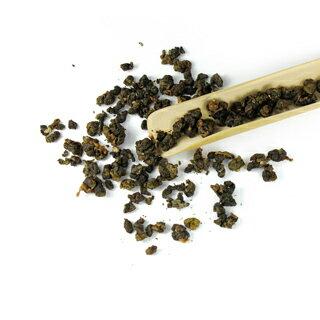 【杜爾德洋行 Dodd Tea】精選凍頂山碳培烏龍茶2入禮盒 4