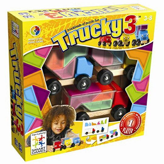 卡車益智裝裝樂