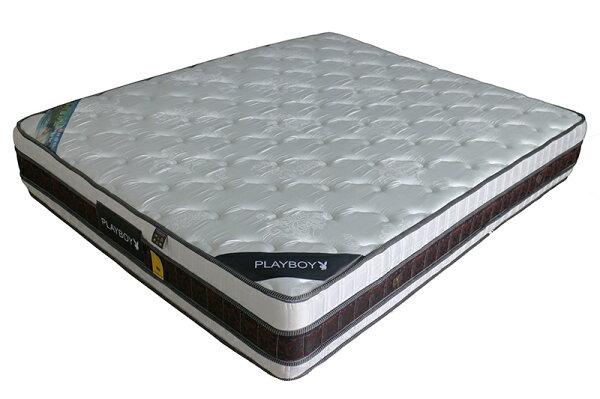 【尚品傢俱】471-02 涼風 水冷膠獨立筒床墊(另有3.5、6尺)/床墊/Mattress