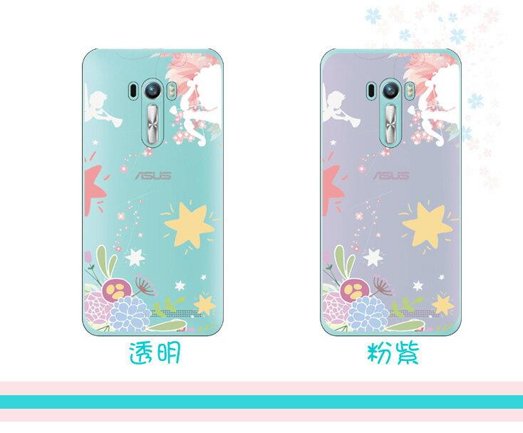 [ASUS] ✨ 邱比系列透明軟殼 ✨ 日本工藝超精細[ZenFone2 Selfie,ZenFone2 go,ZenFone2 5吋,ZenFone2 5.5吋,ZenFone2 Laser 5吋,ZenFone2 Laser 5.5吋,ZenFone2 Laser 6吋,ZenFone6] 2