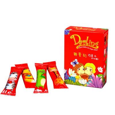 《親愛的》巧克力(不加糖)10包(30g/包) 4