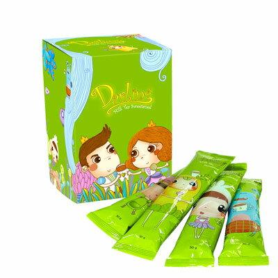 《親愛的》團團賺˙香濃泡沫奶茶*6盒(120包) ,樂天熱銷NO.1 7
