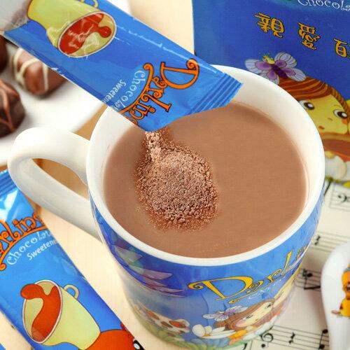 ↘市價5折★《親愛的》團團賺˙湛藍香甜巧克力*6盒 5