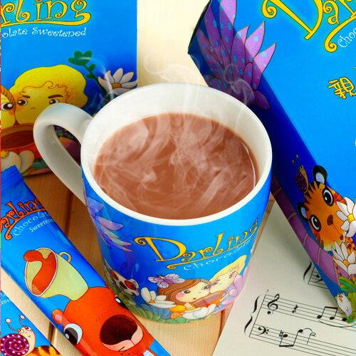 《親愛的》巧克力10包(30g/包) 3
