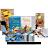 《親愛的DIY摩卡系列》歐式摩卡★卡布奇諾+香甜巧克力 3