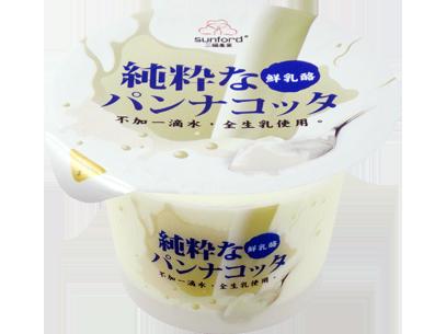 【三福】鮮乳酪 12入