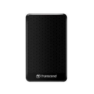 【 儲存家3C 】創見 2TB StoreJet 25A3 隨身硬碟 效能和美型兼顧 USB3.0 三年保固