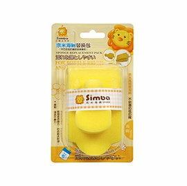Simba小獅王辛巴 - 奈米海綿替換包 (S1416奈米海綿旋轉奶瓶刷專用)