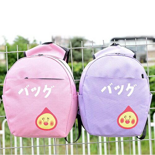 後背包-日系元素卡通插畫後背包 包飾衣院 P1428
