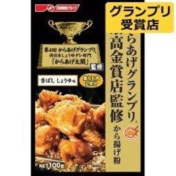 有樂町進口食品 日清 炸物粉 醬香味 J55 4902110316148 0