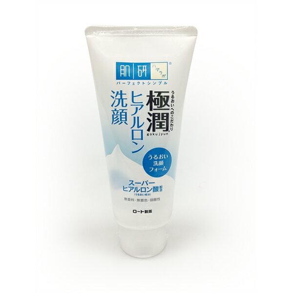 *優惠促銷*Hada-Labo肌研極潤保濕洗面乳100g《康是美》