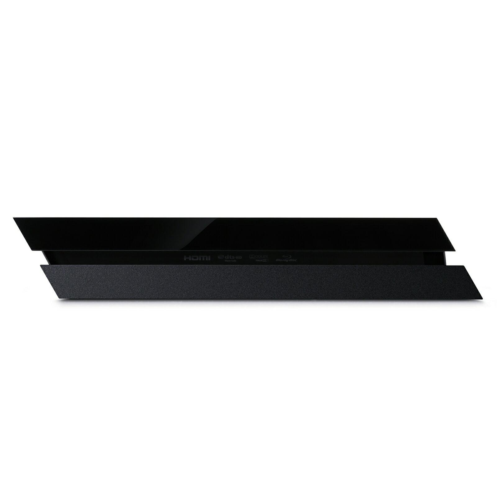 Sony PlayStation 4  500 GB Jet Black Console 4