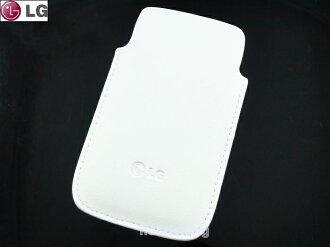 LG Optimus Black P970 原廠皮套/皮製保護套/專用皮套/掀蓋型皮套/手拿直立式手機皮套