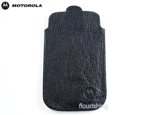Motorola Atrix ME860/MB860 原廠抽取式皮套/原廠皮套/保護套/手機套