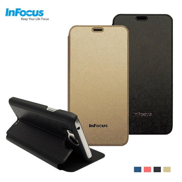 鴻海 InFocus M530 原廠側掀皮套/保護手機/保護殼/保護套/皮套