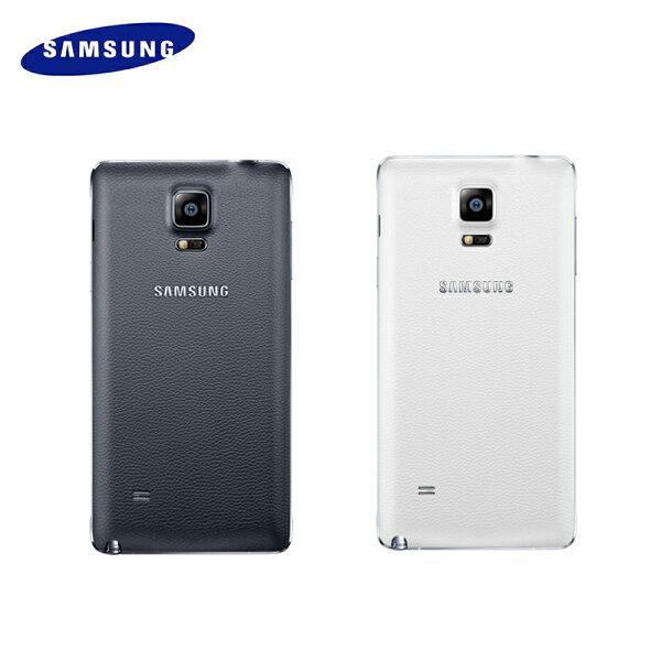 SAMSUNG GALAXY Note 4 N910U  原廠電池蓋/電池蓋/電池背蓋/背蓋/後蓋/外殼