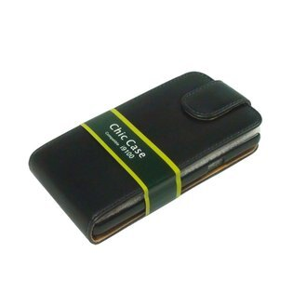Nokia N500/500 皮套 掀蓋式皮套 保護套 下掀皮套 手拿包式皮套