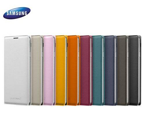 Samsung Galaxy Note 3 N9000/N9005/N900u 原廠側翻式皮套/書本式保護套/電池蓋保護殼/背蓋保護殼/智能休眠保護套/東訊/神腦公司貨