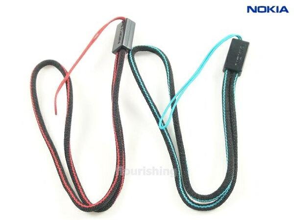 NOKIA 原廠運動手機吊飾/手機繩/相機腕繩