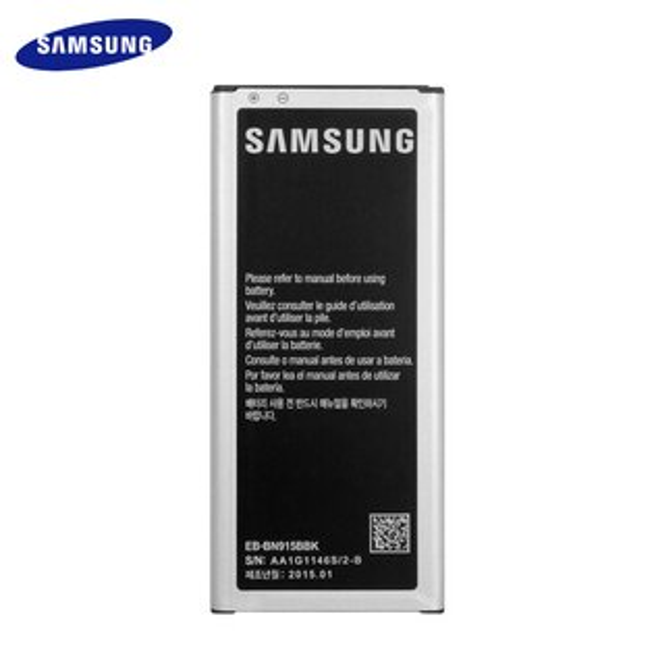 SAMSUNG GALAXY Note Edge N9150/N915G 原廠電池 【EB-BN915BBK】3000 mAh