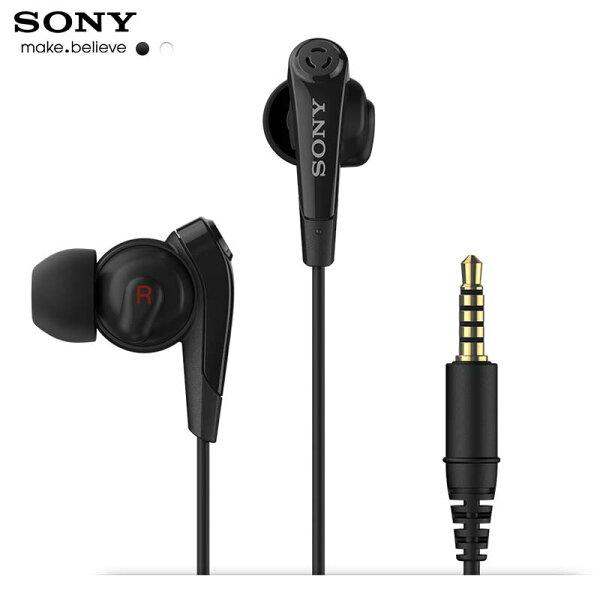 SONY Xperia Z2 D6503 原廠入耳式耳機/數位降噪耳機/高音質/3.5mm/Xperia Z2 Tablet