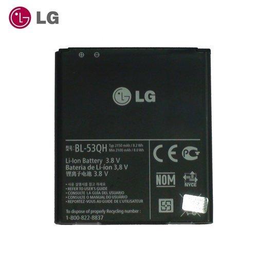 LG 原廠電池【BL-53QH】P880 Optimus 4X HD L9 P768