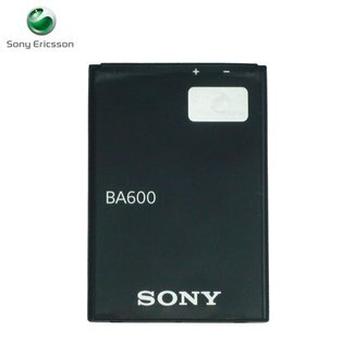 SONY 原廠電池【BA600/BA-600】Xperia U ST25i (XU) 1290mAh
