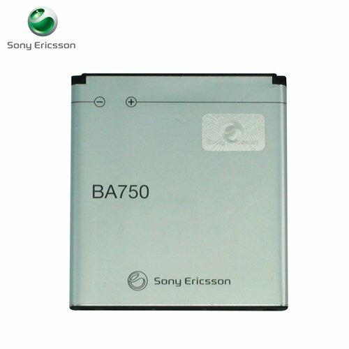 Sony Ericsson 原廠電池【BA750/BA-750 】Xperia Arc LT15i / Xperia Arc S LT18i / X12 1500mAh