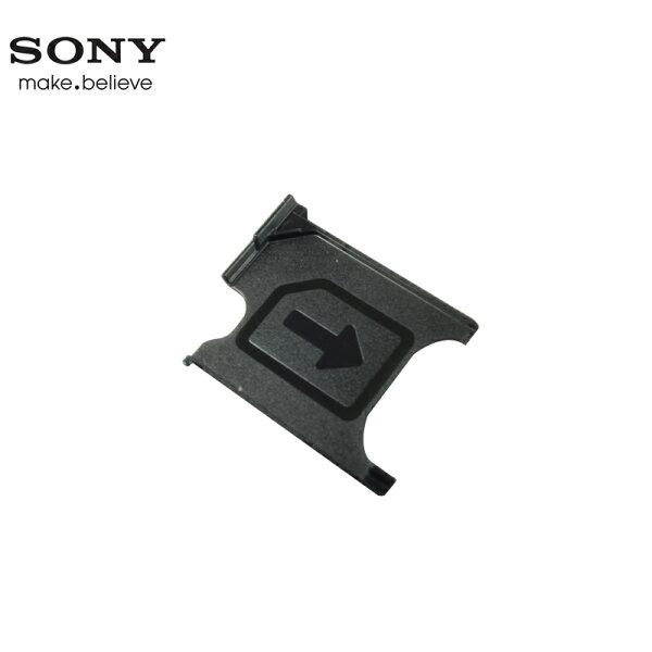 Sony Xperia Z1 C6902 L39H 專用 原廠 SIM卡蓋/卡托/卡座/卡槽/SIM卡抽取座