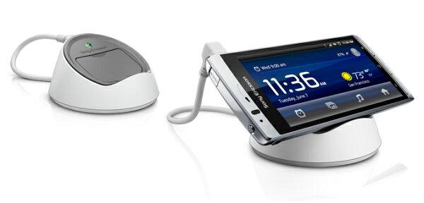 SonyEricsson LiveDock? DK10 多媒體平台底座/原廠座充 Xperia mini Pro/SK17i/ Ray ST18i/Xperia Pro/MK16i/ARC LT15i/neo MT15i/Xperia mini/ST15i