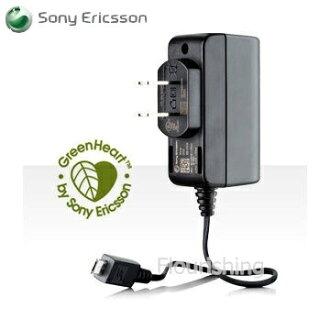 SonyEricsson EP310原廠旅充 (裸裝) Micro USB/X10/U5/HTC/Desire/i9000/NOKIA/藍芽